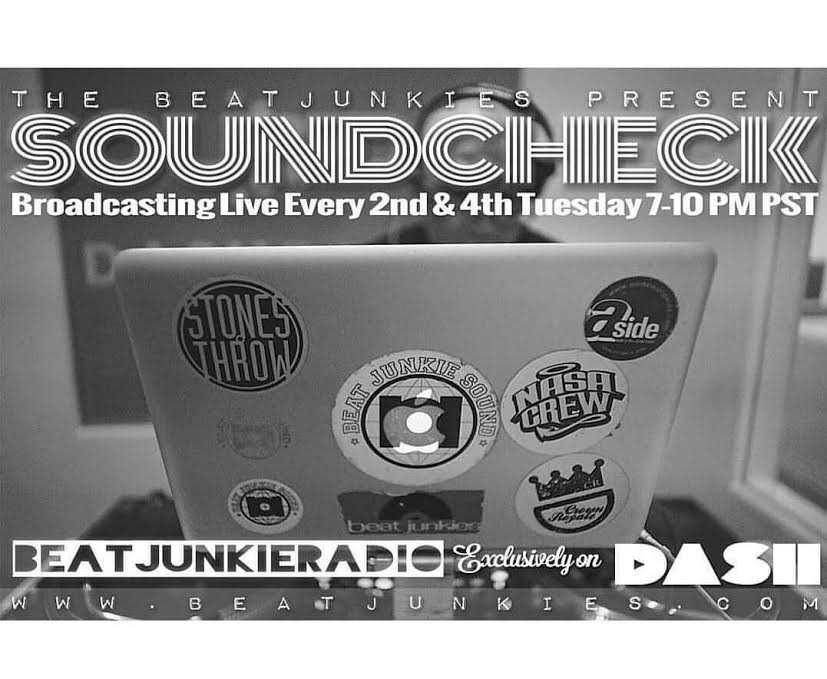 fafa41cb6c5 BeatJunkies | Another Beat Junkie Sureshot
